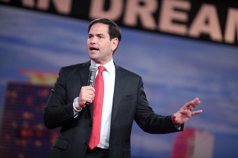 Sun-Sentinel To Rubio: If You Don't Like The Job, Senator, Resign