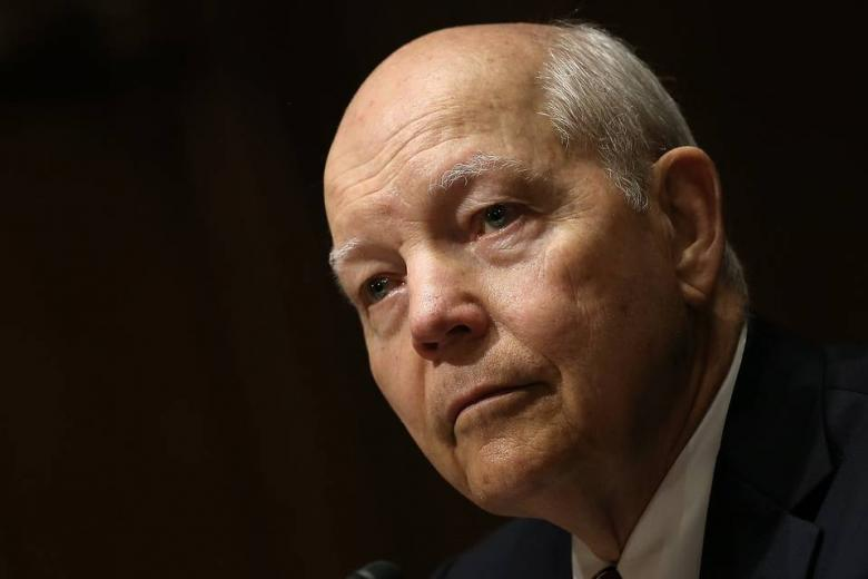 After Lois Lerner Cleared, Republicans Move To Impeach IRS Commissioner (Updated)