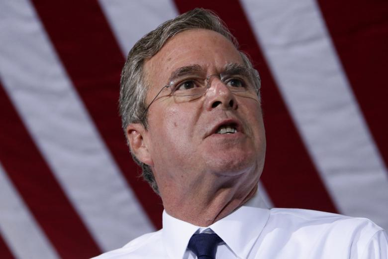The Simple Reason Jeb Can't Win The Nomination