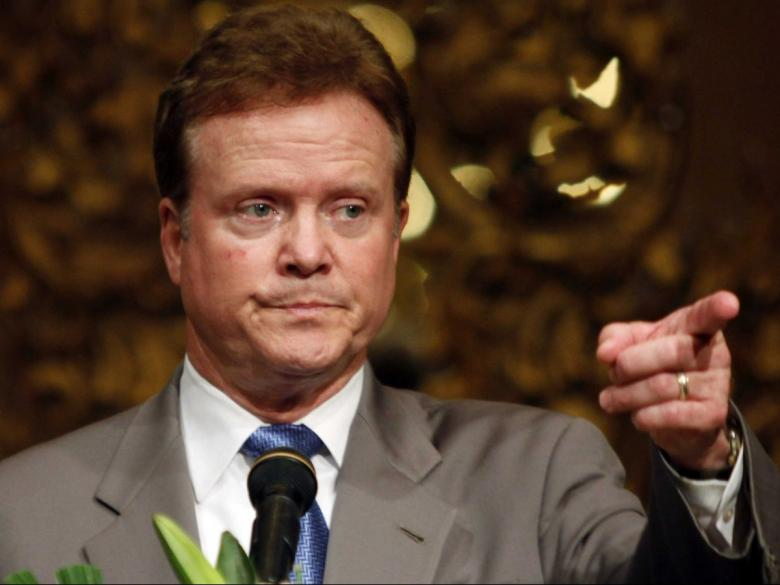 Jim Webb Said To Be Considering Independent Run For President