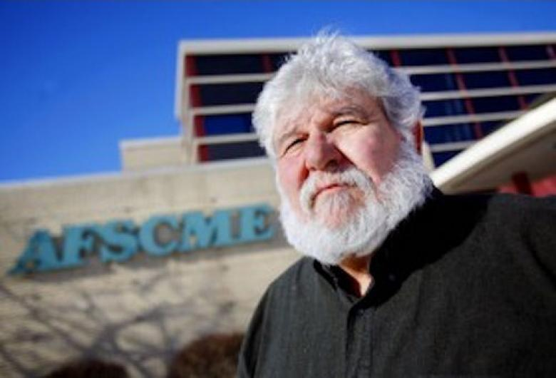 Wisconsin, AFSCME Mourn The Loss Of A Labor Legend