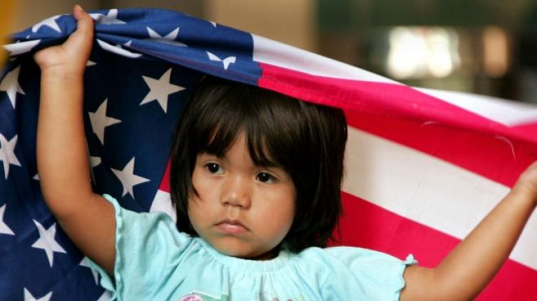 Federal Judge Rules Children Born In U.S. May Be Denied Birth Certificates -- For Now