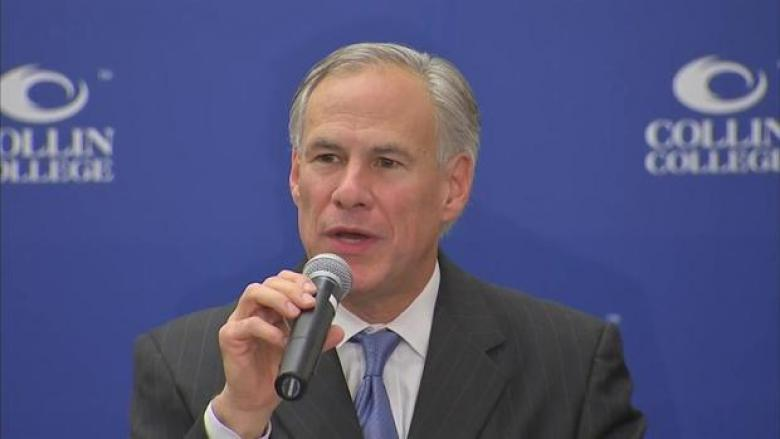 Our Texas Governor's Version Of Christianity