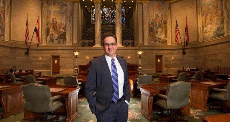 Missouri Lawmaker Tries To Crush Student Dissertation On Abortion