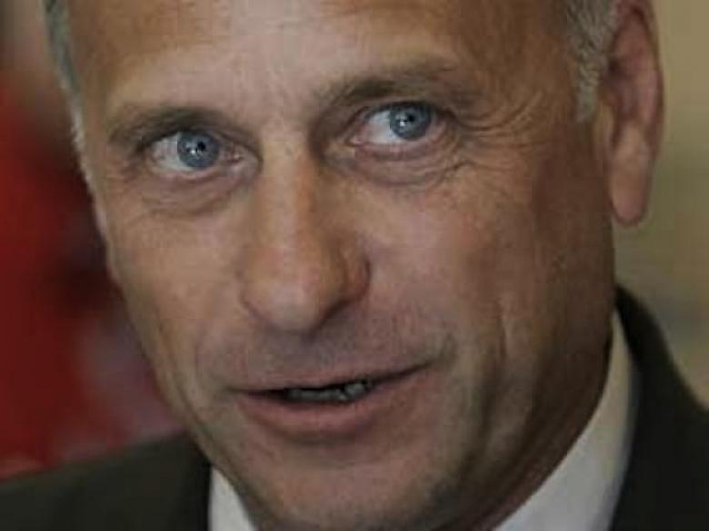 Rep. Steve King Compares Syrian Refuges To Poisoned Grapes