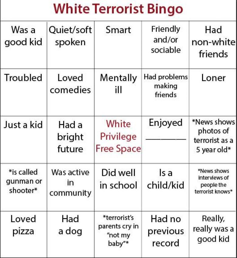 Open Thread - Bingo?