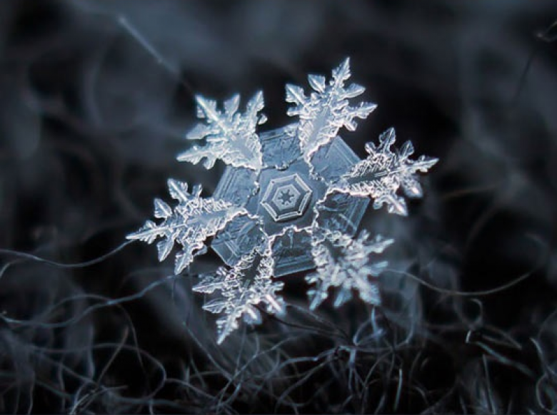 Open Thread - Snowflake