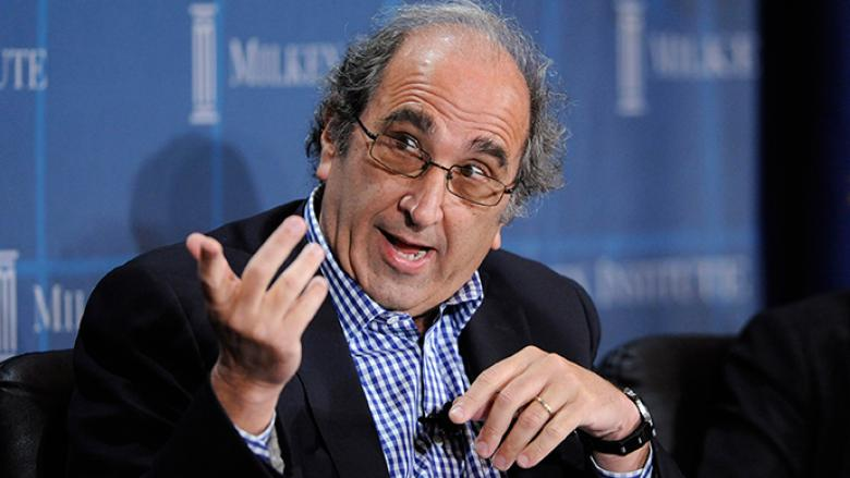 MSNBC's Andrew Lack Promises Steady Diet Of Trump