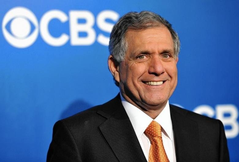 CBS Chief Cheers Trump As Advertising Boon: 'This Is Fun!'