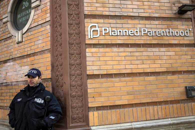 The Murders At Planned Parenthood And The Unbelievable GOP Response
