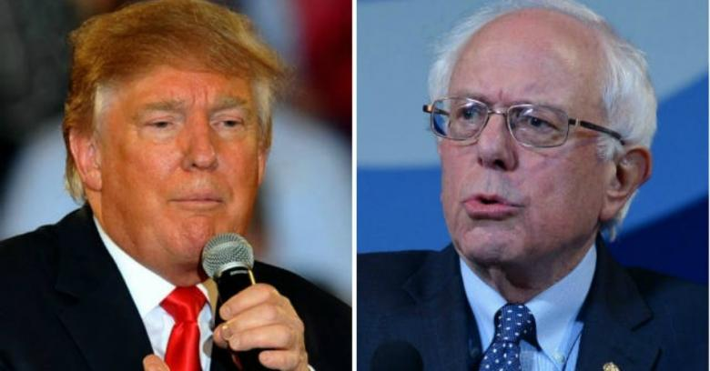 Hartmann: Bernie Sanders Is Being Snubbed By The Corporate Media