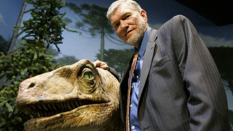 Federal Judge Orders Kentucky To Subsidize Creationist Theme Park
