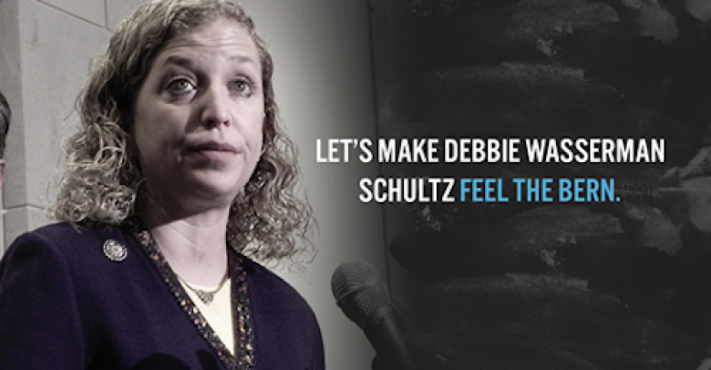 Debbie Has A Primary. You're Invited!