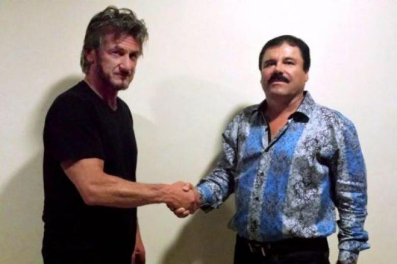 Sean Penn Is Not A Journalist, But El Chapo Is A Criminal.  I Am, Too.
