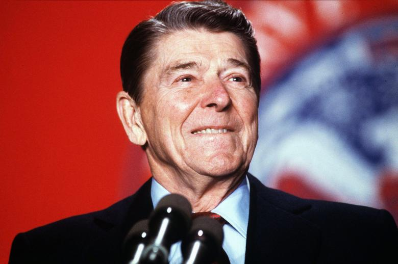 The Awful Reagan Was Much More Appealing To The Base Than The Not-So-Awful Reagan