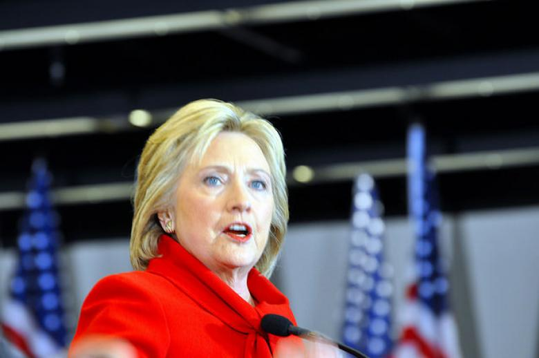 Man Tries To Place Obituary For Hillary Clinton In Las Vegas Review-Journal