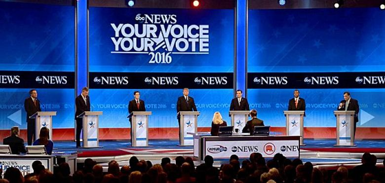 Snap Poll: Who Won The New Hampshire Republican Debate?