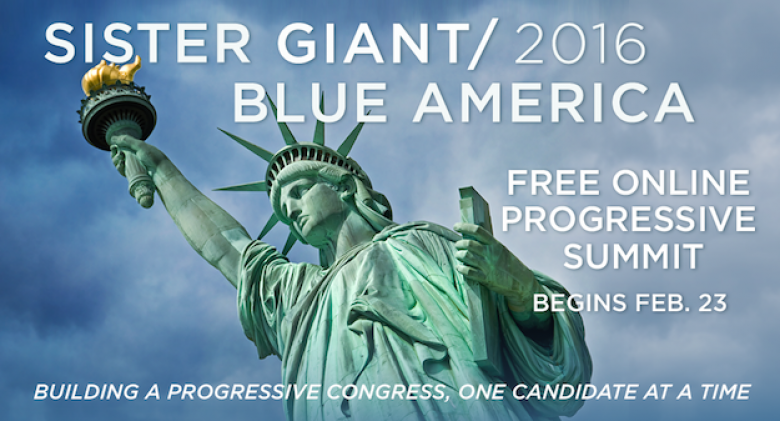 You're Invited To Tonight's Free Online Progressive Summit