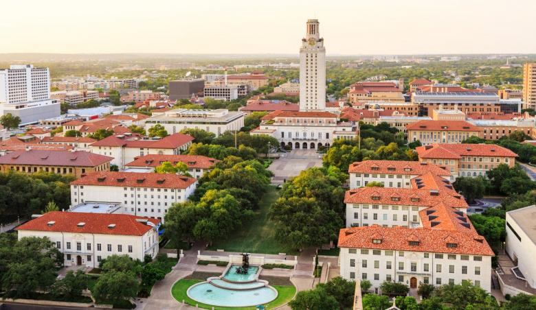 Texas Profs Told To Chill On Controversy, Because Guns