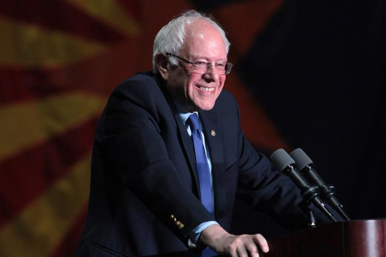 Sanders Camp Lays Out Strategy For Remaining Primaries (Update 2)