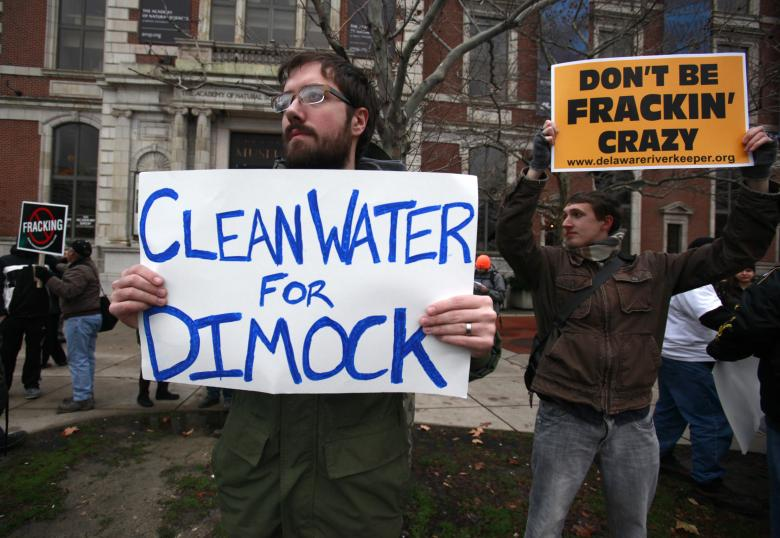 Federal Court Grants Victory Over Fracking Company: $4.2 Million Suit