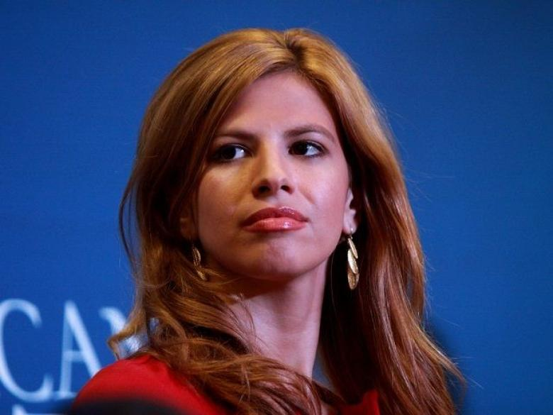 Trouble In Paradise: Michelle Fields And Ben Shapiro Resign From Breitbart