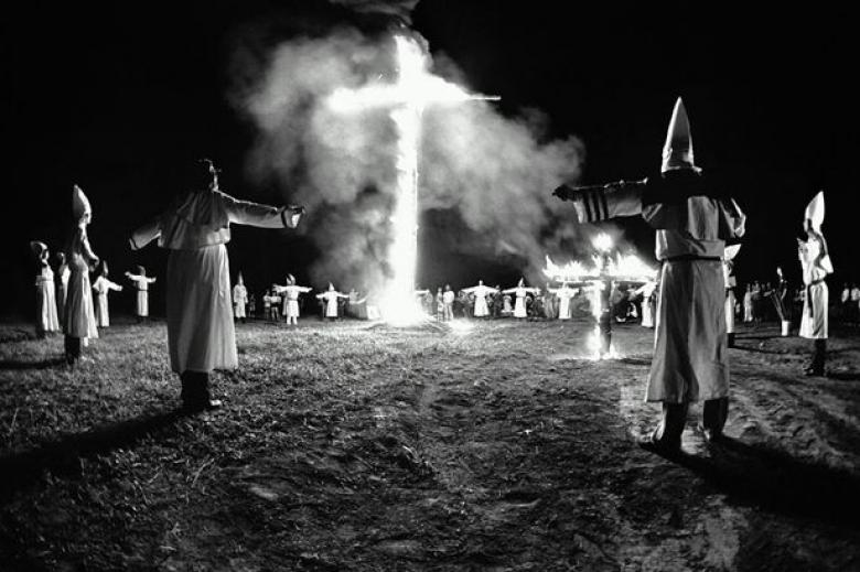 No, The Ku Klux Klan Has Never, Ever Been A 'Leftist' Organization