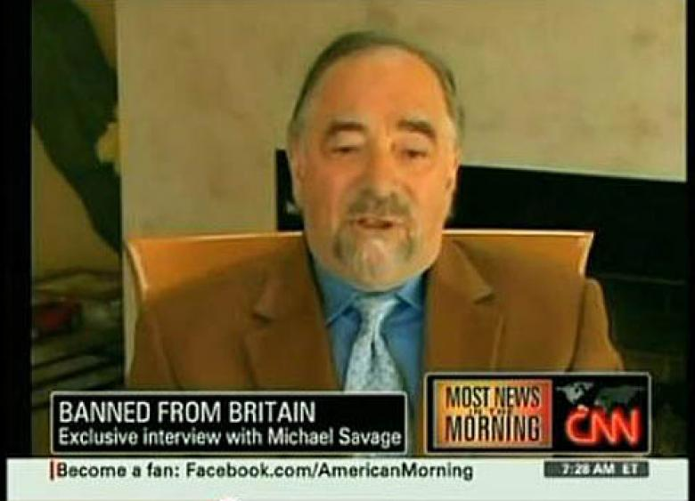 Michael Savage: Obama Hired A 2K A Day Hooker To Murder Scalia