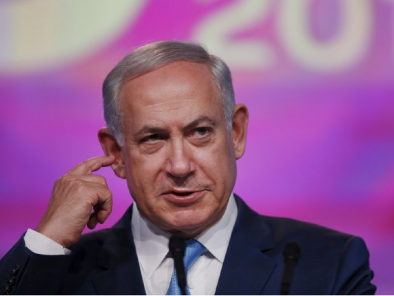 Netanyahu Snubs The Obama Administration Once Again