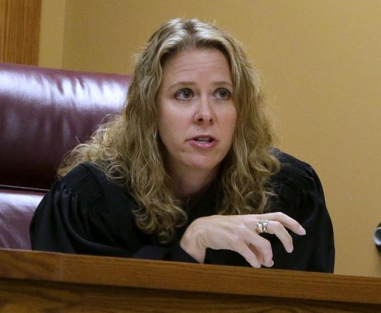 WI Supreme Court Justice Bradley: No Sympathy For 'Queers,' Drug Addicts