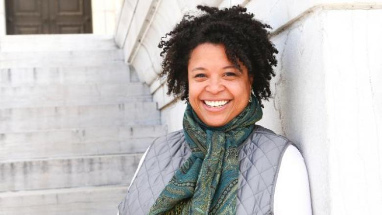 Maria Chappelle-Nadal (D-Ferguson) Ready To Set The House On Fire