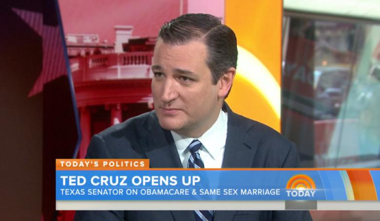 Why I Want Ted Cruz To Win GOP Nomination -- And Flame Out In The General