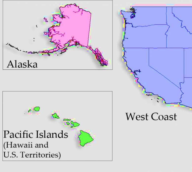 Alaska, Hawaii, Washington Caucus Open Thread (Update 1, 2)