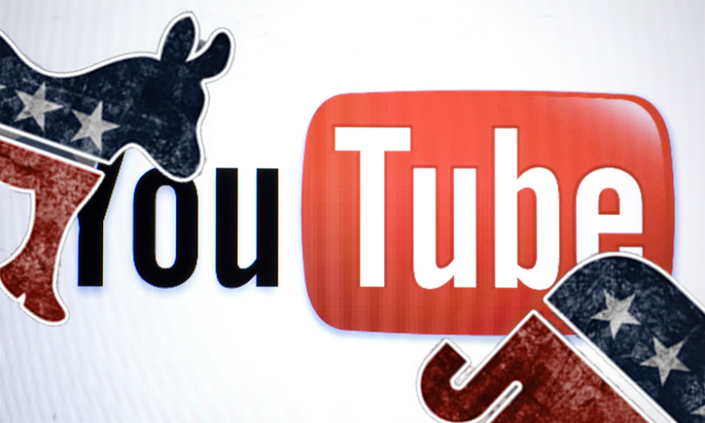 how youtube changed politics forever