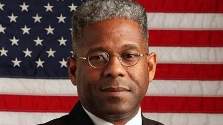 Former Congressman Allen West Is Standing By For VP Nomination
