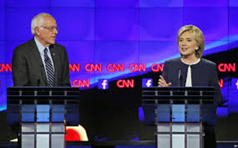 CNN Democratic Debate Open Thread