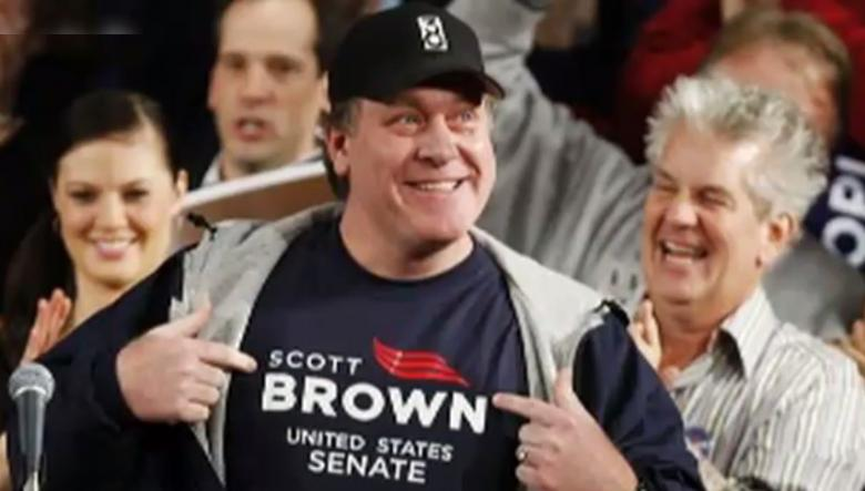 Curt Schilling Fired From ESPN For Bigoted Anti-Trans Facebook Posting