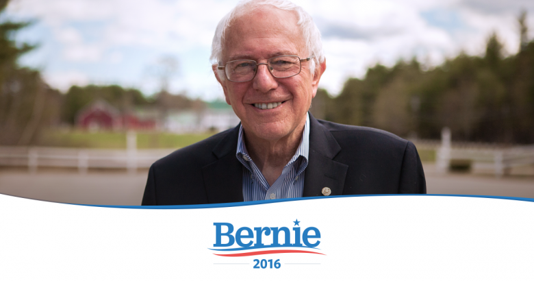 Bernie Sanders' Statement: 'I Look Forward To Issue-oriented Campaigns In Contests To Come'