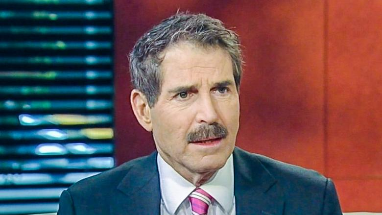 John Stossel Uses Lung Cancer Diagnosis To Rain Haterade On US Health Care System
