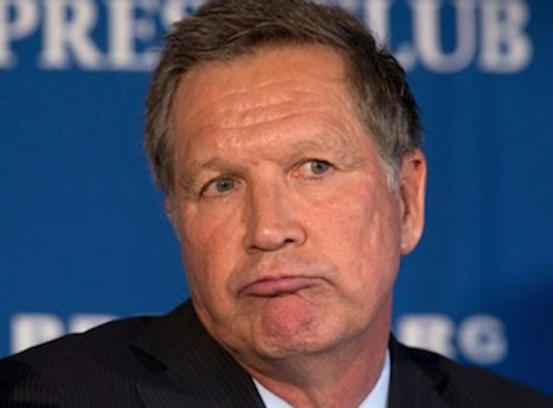 Everyone Running For President Makes The Time100 List, Except Kasich