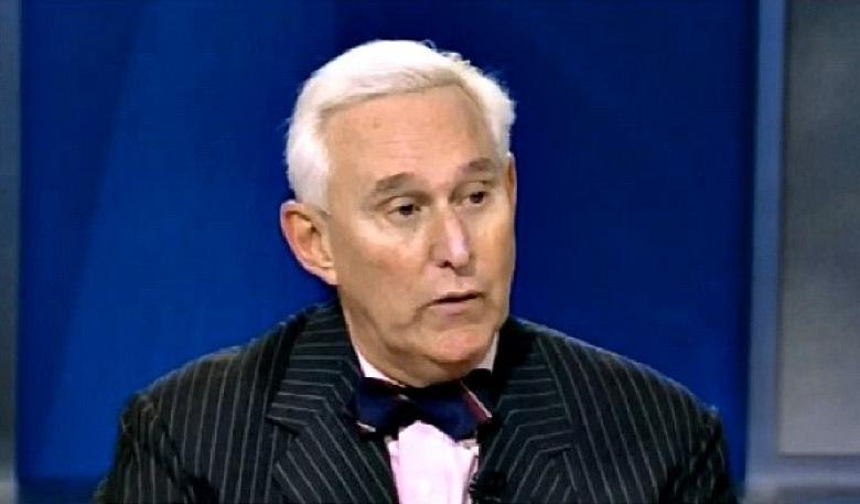 Trump Pal Roger Stone Planning 'Days Of Rage' At Republican Convention