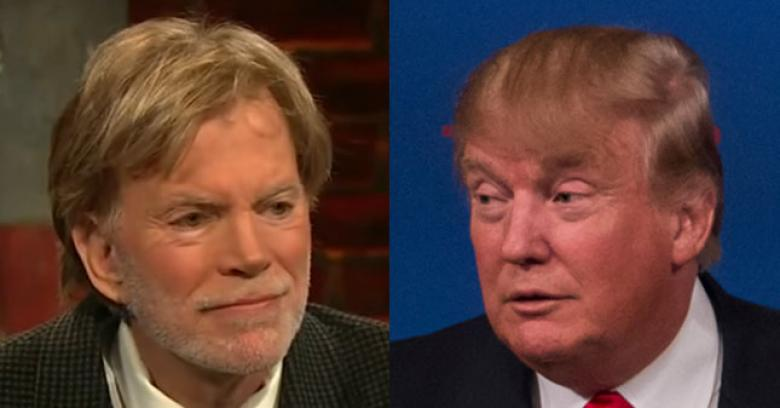 David Duke Wants To Give Drumpf Space To 'Dispose Of The Jews' (Updated)