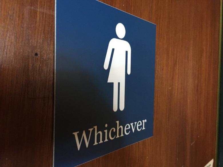 Republicans Shouldn't Use The Same Bathroom As Children Do