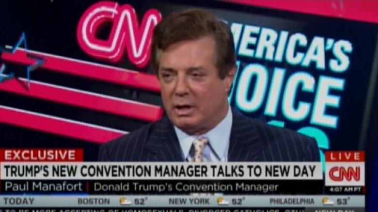 Trump Advisor Exposes The Bankruptcy Of His Campaign