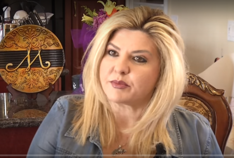 Michele Fiore's 'Unofficial Police Romance' Is Just Wrong