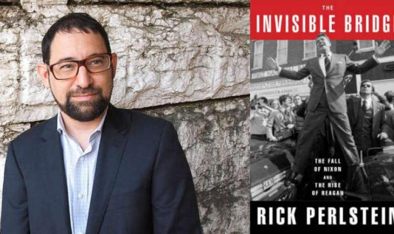 Please Donate To C&L's 2016 Fundraiser And Nab A Rick Perlstein Book