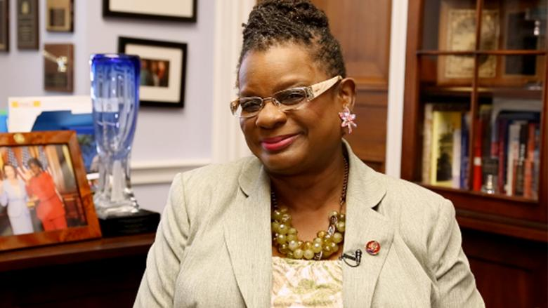 US Rep Gwen Moore: Drug Test The One Percent