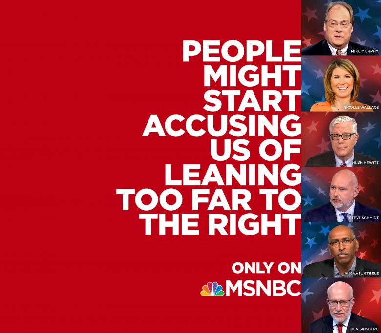 an introduction to the msnbc website Msnbc is an american news cable and satellite television network that provides  news  msnbc and its website were founded in 1996 under a partnership  between microsoft and general electric's nbc unit, hence the network's naming.