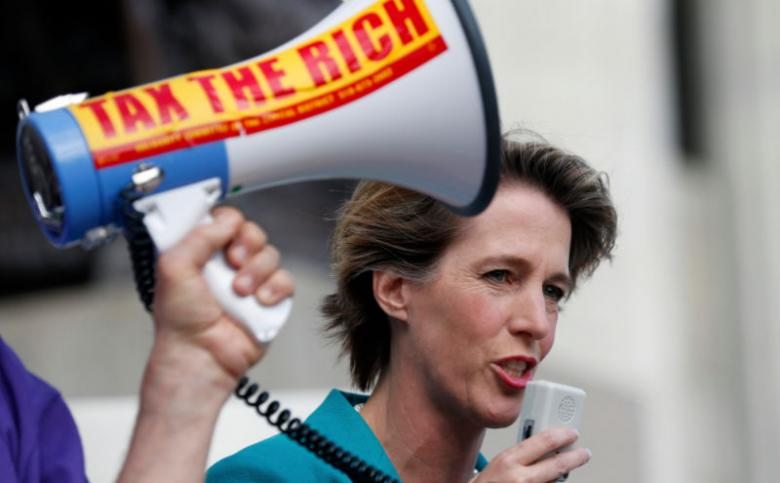 Zephyr Teachout Can Make A Real Difference In Corrupted, Despised Congress
