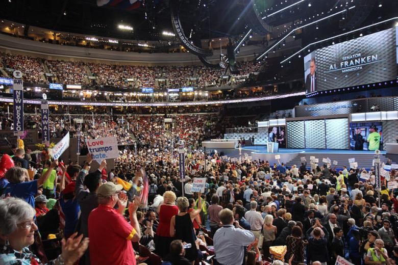 What Republicans Can Learn From The Democratic Convention